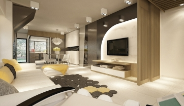 Living Area_View01