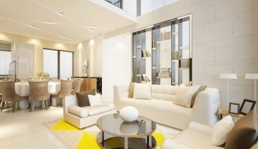 Living Area_View03